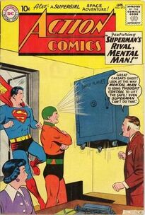 Action Comics Issue 272