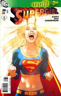 Supergirl 2005 36