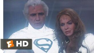 Superman (1978) - Escape From Krypton Scene (1 10) Movieclips