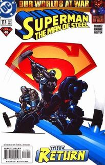 Superman Man of Steel 117
