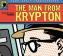 The Man From Krypton