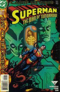 Superman Man of Tomorrow 15
