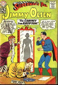 Supermans Pal Jimmy Olsen 066
