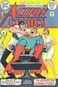 Action Comics Issue 434