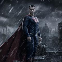 Primera imagen de Superman