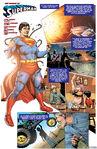 Gary Frank dccomics.com Superman origin 1