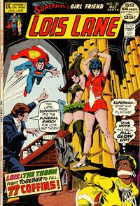 Supermans Girlfriend Lois Lane 122