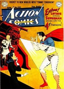 Action Comics Issue 131