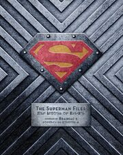 Superman files
