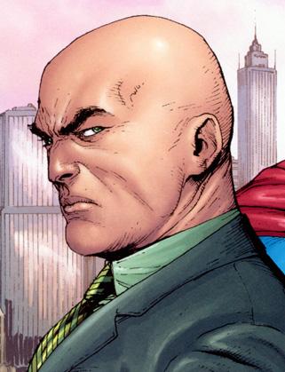superman 1978 lex luthor girlfriend