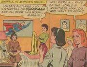 Superman Fan Club