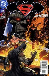 Superman Batman 11
