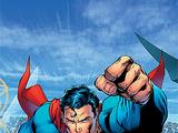 Superman (Nueva Tierra)