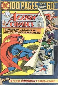 Action Comics Issue 443