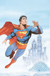 New Krypton TPB