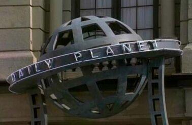 Planetglobe