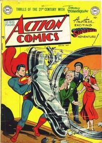 Action Comics Issue 146