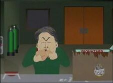 South Park Reeve