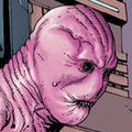 Box-parasite