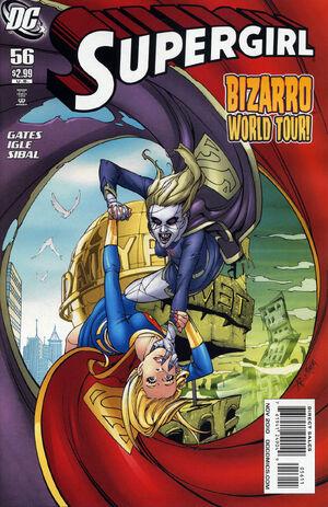 Supergirl 2005 56