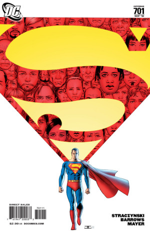 Superman 701