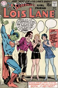 Supermans Girlfriend Lois Lane 096