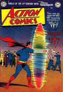 Action Comics Issue 162