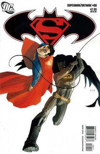 Superman Batman 80