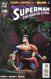Superman Man of Steel 93