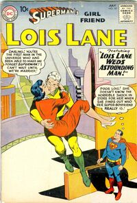 Supermans Girlfriend Lois Lane 018