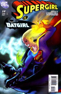 Supergirl 2005 14