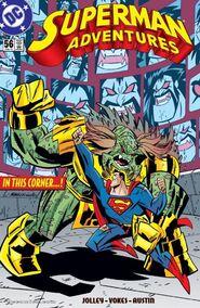 Superman Adventures 56