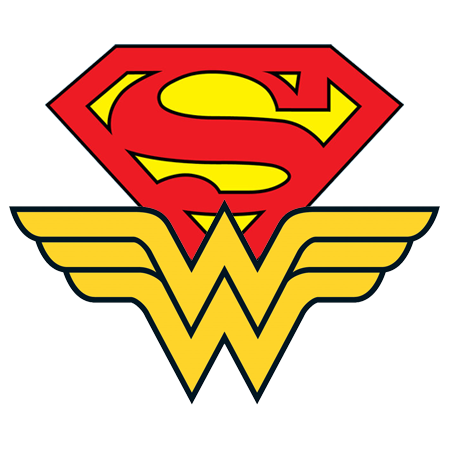 image emblem superman wonderwoman png superman wiki fandom rh superman wikia com create your own hero logo make your own superhero logo