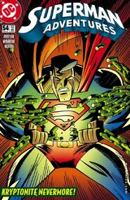 Superman Adventures 54