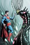 Action Comics 868 textless
