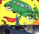 List of Superman Returns plot elements and trivia