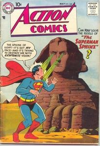 Action Comics Issue 240