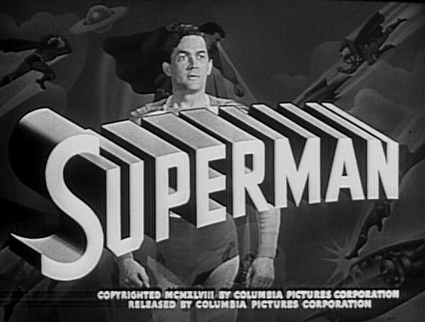 superman 1948 serial superman wiki fandom powered by wikia