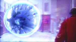 Phantom Zone Portal