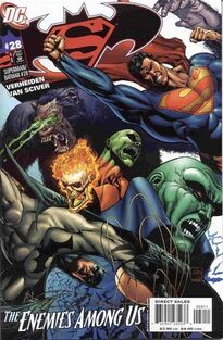 Superman Batman 28