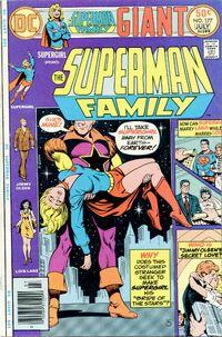 Superman Family 177