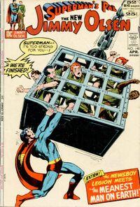 Supermans Pal Jimmy Olsen 148