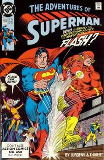 The Adventures of Superman 463