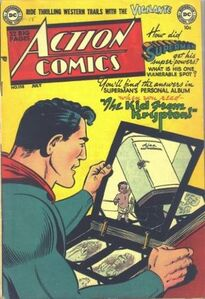 Action Comics Issue 158