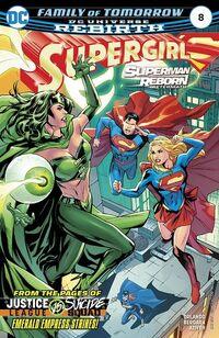 Supergirl 2016 08