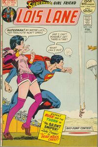 Supermans Girlfriend Lois Lane 119