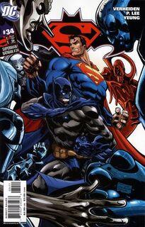 Superman Batman 34