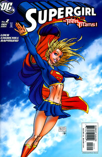 Supergirl 2005 02