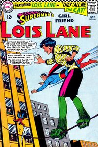 Supermans Girlfriend Lois Lane 066
