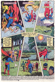 SupermanDeath-Superman420June1986